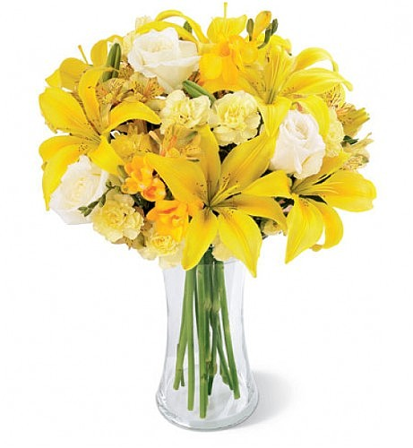Alternate Image Your Day Bouquet