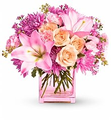 Flower Bouquets: Loving You Bouquet
