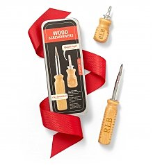 Personalized Keepsake Gifts: Personalized Engraved Screwdriver Set